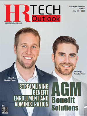 AGM Benefit Solutions: Streamlining Benefit Enrollment and Administration