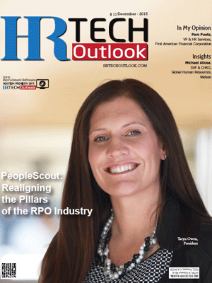 PeopleScout: Realigning the Pillars of the RPO Industry