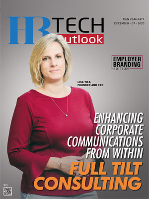 Full Tilt Consulting: Enhancing Corporate Communications From Within