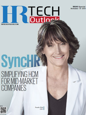 SyncHR: Simplifying HCM for Mid-Market Companies