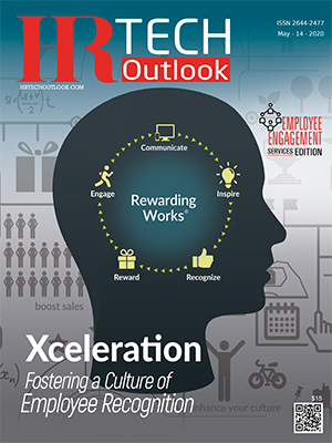 Xceleration: Fostering a Culture of Employee Recognition