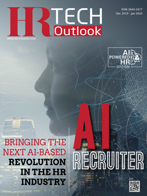 AI Recruiter: Bringing the Next AI-based Revolution in the HR Industry
