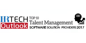 Top 10 Talent Management Software Solution Providers 2017