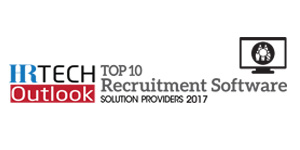 Top 10 Recruitment Software Solution Providers 2017