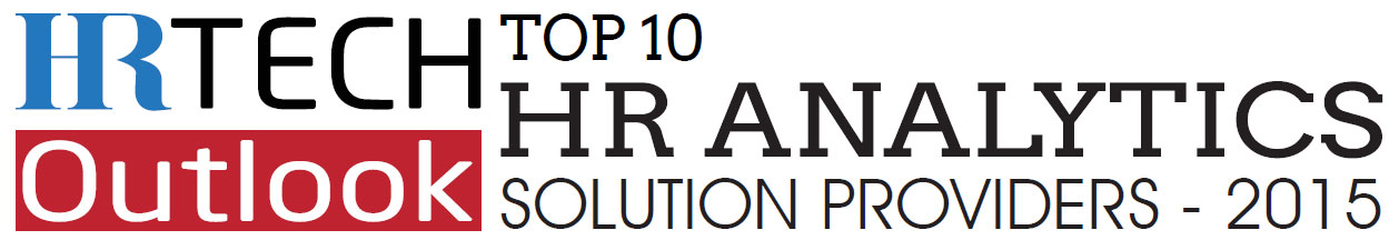 Top 10 HR Analytics Solution Companies - 2015