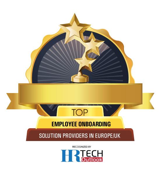 Top 10 Employee Onboarding Solution Companies in Europe - 2021