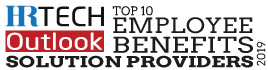 Top 10 Employee Benefits Solution Companies - 2019
