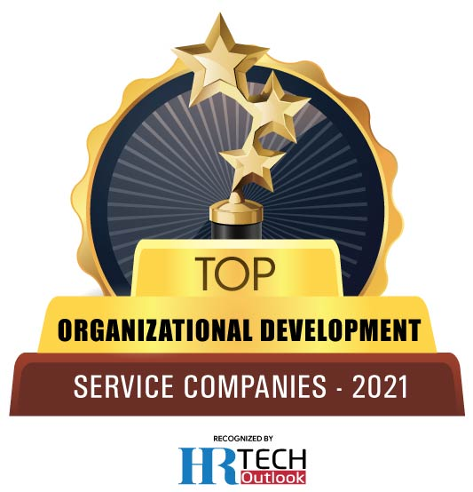 Top 10 Organizational Development Service Companies - 2021