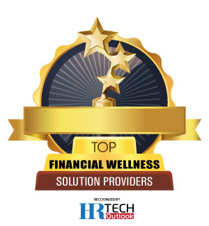 Top 10 Financial Wellness Solution Companies - 2020