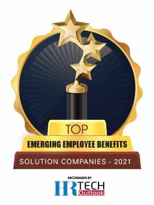 Top 10 Emerging Employee Benefits Solution Companies - 2021