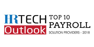 Top 10 Payroll Solution Providers - 2018