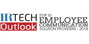 Top 10 Employee Communication Tech Companies - 2018