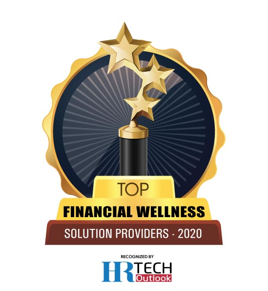 Top 10 Financial Wellness Solution Companies - 2020