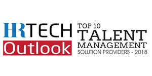 Top 10 Talent Management Solution Providers - 2018