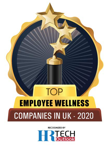 Top 5 Employee Wellness Companies in UK – 2020