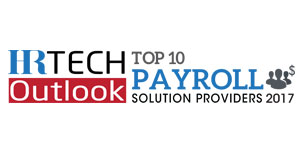Top 10 Payroll Solution Providers 2017