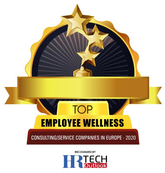 Top 10 Employee Wellness Consulting/Service Companies In Europe - 2020