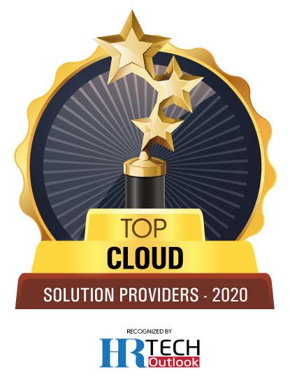 Top 10 Cloud Solution Companies - 2020