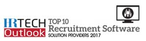 Top 10 Recruitment Software Solution Providers - 2017
