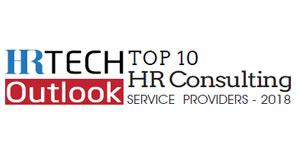 Top 10 HR Consulting Service Providers - 2018