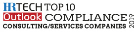 Top 10 Compliance Consulting Firms - 2019