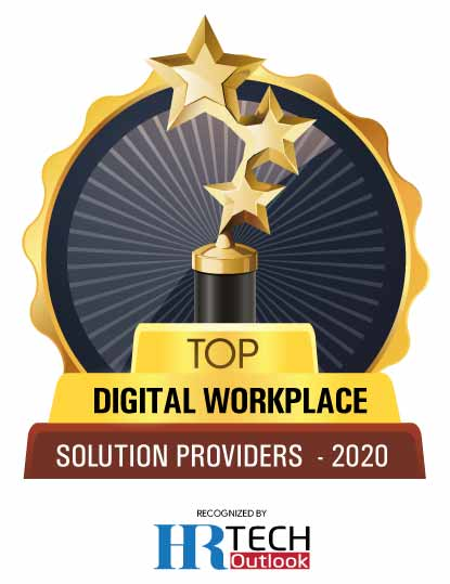 Top 10 Digital Workplace Solution Companies - 2020