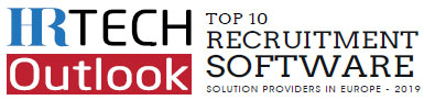 Top 10 Recruitment Software Solution Providers in Europe - 2019