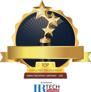 Top 10 Employee Engagement Consulting/Service Companies – 2020