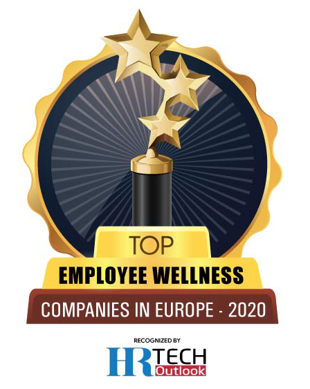 Top 10 Employee Wellness Companies in Europe - 2020