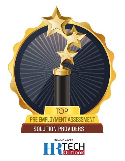 Top 10 Pre Employment Assessment Solution Companies - 2020