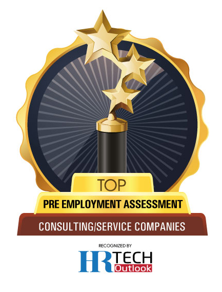 Top 10 Pre Employment Assessment Consulting/Service Companies - 2020