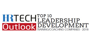 Top 10 Leadership Development Training/Coaching Companies - 2018