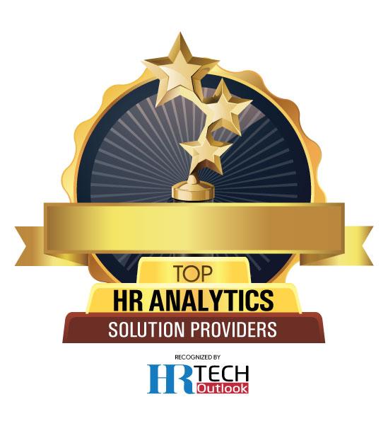 Top 10 HR Analytics Solution Companies - 2020