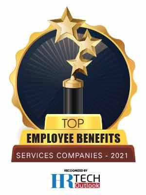 Top 10 Employee Benefits Services Companies - 2021