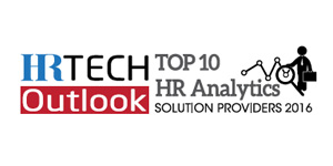 Top 10 HR Analytics Solution Providers 2016