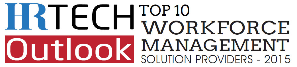 Top 10 Workforce Management Solution Companies - 2015